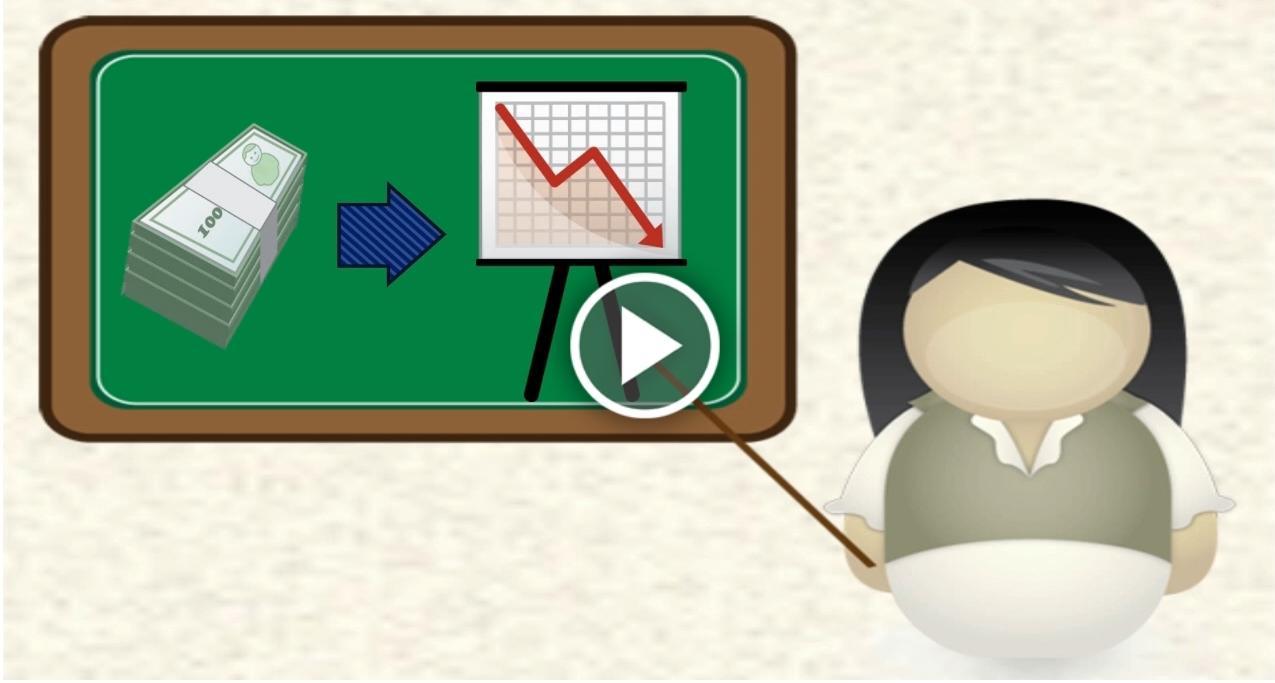 【有片《中間分界》】OPEC真‧減產 股市又升過?