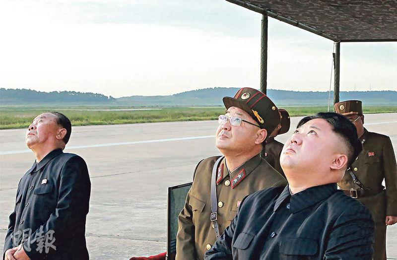 【金仔發難】朝鮮稱特朗普言論等同宣戰   黃金即升1%