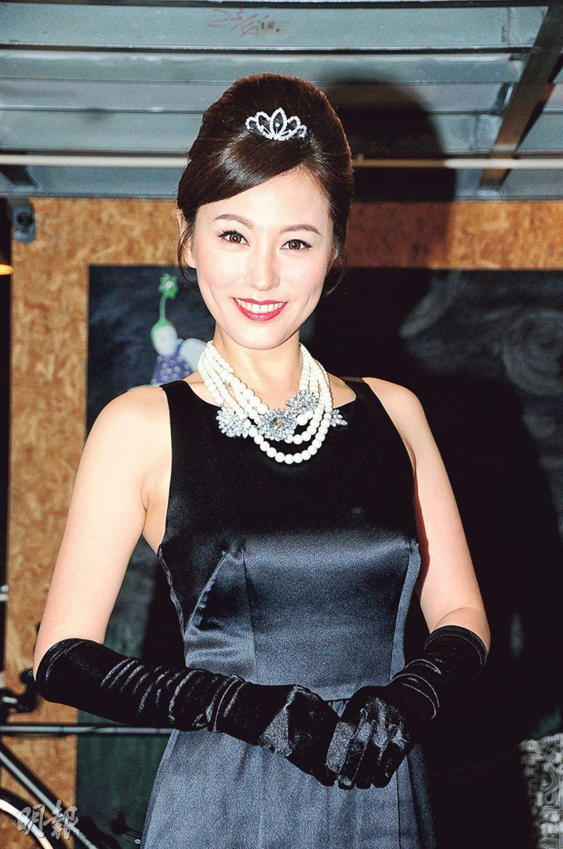 Annie Liu Nude Photos 72