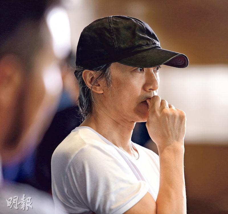 stephen chow twitter