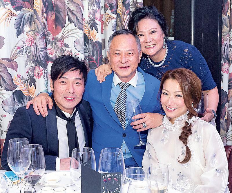 HKSAR Film No Top 10 Box Office: [2016.06.23] SAMMI CHENG ...