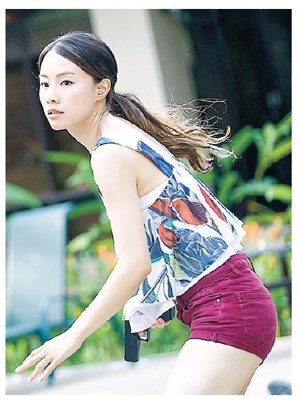 Shirley yeung gif photo 98