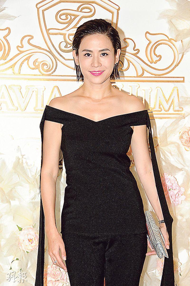 Jessica Hsuan HKSAR Film No Top 10 B...