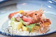 禪意和食  中環變「京都」 廚師發辦  日本合時海產爭寵