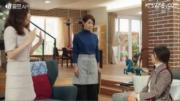 羅映姬遇上李敏鎬繼母,指摘對方當年搶走自己的丈夫。(視頻截圖)