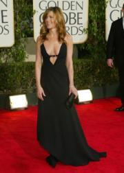 Jennifer Aniston in vintage Valentino, 2004.