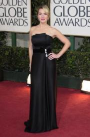 Kate Winslet in YSL, 2009.
