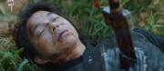孔侑最終聽命自盡,但百姓為他向上天哀求而感動上天。(網上圖片)
