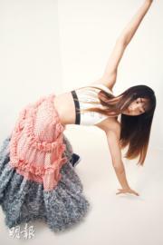 【Nike Women x Jourden】楊文蔚