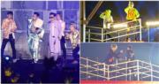 BIGBANG傷感講10周年 T.O.P下月入伍:我會好快返嚟