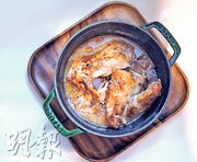 家常便飯﹕普寧豆醬焗雞 啖啖嫩滑惹味