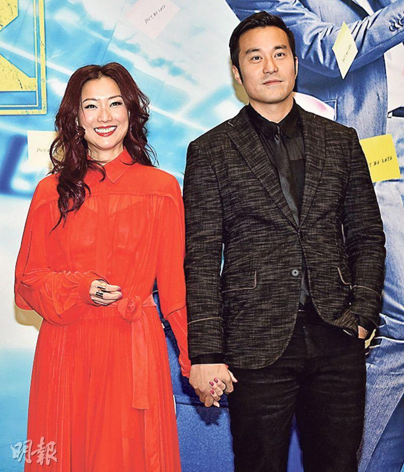 HKSAR Film No Top 10 Box Office: [2017.02.11] SAMMI CHENG ...