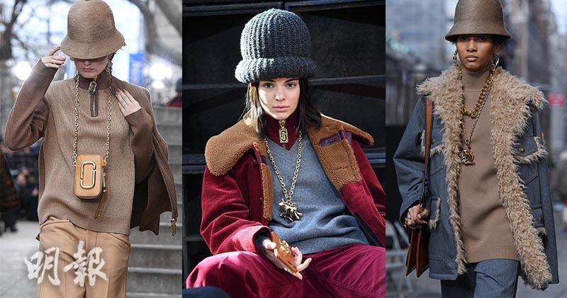 紐約時裝周 先睹為快