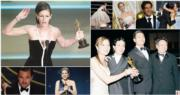 奧斯卡頒獎禮過去20年有不少難忘片段,包括華語片《臥虎藏龍》奪得4項金像獎、茱莉亞羅拔絲的長氣致謝、荷爾芭莉成為史上首名黑人影后、《鐵達尼號》男女主角先後封后稱帝等等。
