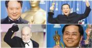 《臥虎藏龍》獲提名10個獎項,最終捧走最佳外語片,最佳原創音樂(譚盾),最佳攝影(鮑德熹)及最佳美術執導(葉錦添)。