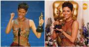 2002年,荷爾芭莉憑《孽愛傷痕》封后,成為歷來首名奪得奧斯卡最佳女主角殊榮的黑人,但到今天仍未有其他黑人女星再掄元。