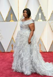 Octavia Spencer(法新社)