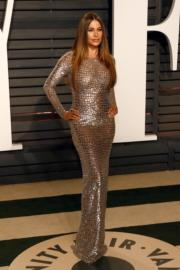 Sofia Vergara In Michael Kors Collection