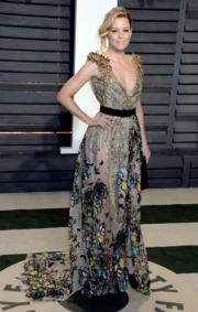 Elizabeth Banks In Elie Saab Couture