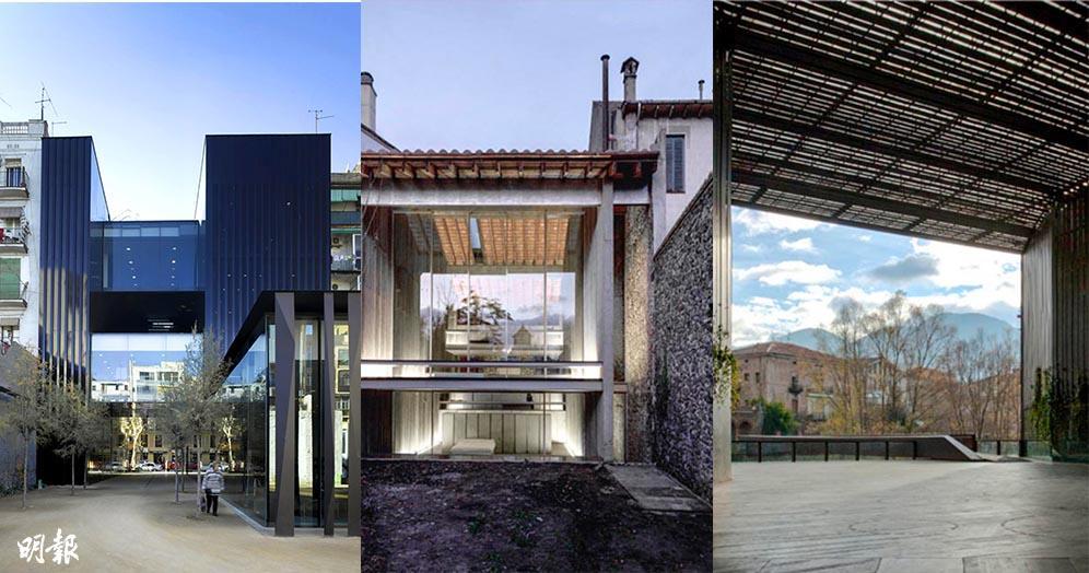 【建築界諾貝爾】3西班牙得獎建築師代表作