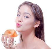 韓妝熱潮 水嫩潤滑果凍唇