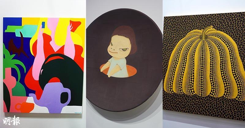 巴塞爾藝術展  當代藝術盛宴