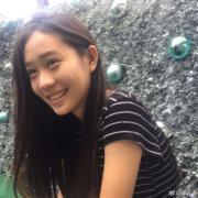 李連杰細女Jada,外表漂亮又有善心,贏盡網民讚賞。