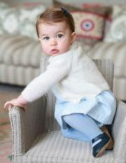 夏洛特小公主(Princess Charlotte)