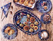 飲食Quicknote:北歐下午茶 歎幸福野莓