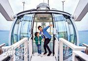 旅遊情報:郵輪新航點 玩盡東南亞