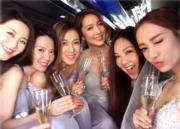 姊妹們會否變醉爆姊妹團?