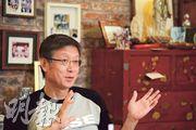 《建軍大業》撇去舊有主旋律 導演劉偉強:軍隊殺學生 按歷史如實拍