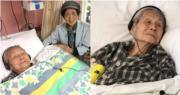 【李我曾擔心過不到96歲】蕭湘鼓勵老公開心面對每一天