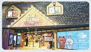 旅遊情報﹕LINE室內主題樂園落戶曼谷