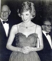 戴安娜(1984年資料圖片)