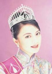 (5)1995年冠軍楊婉儀。(資料圖片)
