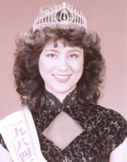 (6)1984年冠軍高麗虹。(資料圖片)