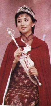 (10)1985年冠軍謝寧 。(資料圖片)