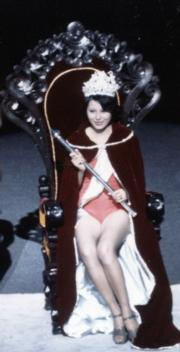 (13)1974年冠軍張文瑛。(資料圖片)