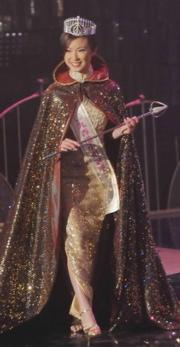 (16)2009年冠軍劉倩婷。(資料圖片)