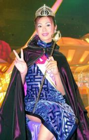 (25)2000年冠軍劉慧蘊。(資料圖片)
