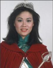 (29)1986年冠軍李美珊。(資料圖片)