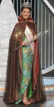 (35)2010年冠軍陳庭欣。(資料圖片)