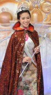 (36)2014年冠軍邵珮詩。(資料圖片)