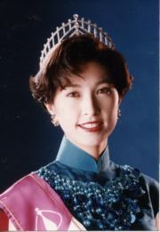 (43)1991年冠軍郭藹明。(資料圖片)