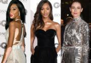 眼見紅地氈上一眾名模女星,均選來時尚感的晚禮服現身,不論是華麗的、性感的,抑或型格的,全也讓人眼前一亮。