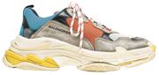 運動鞋定設計師吸引?