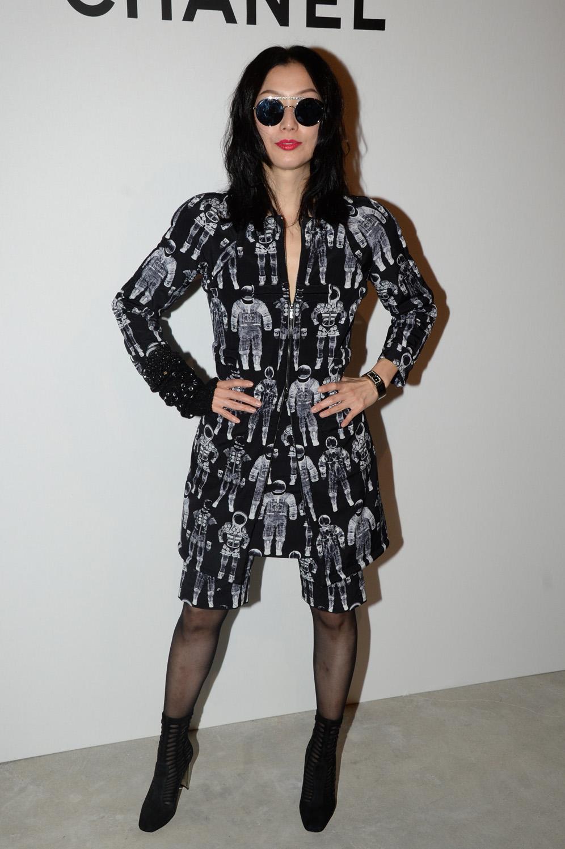 Sammi cheng fashion style TAGS m