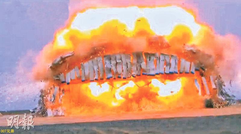 """中国火箭军演习 发射""""航母杀手""""场面震撼 - 纽约文摘 - 纽约文摘"""