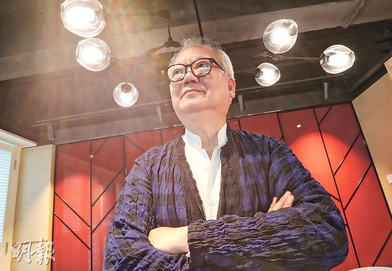 香港生物科技之父盧毓琳:港應做合作伙伴 不限超級聯絡人